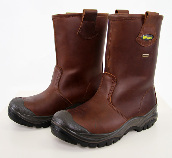 grisport laarzen bruin aanbieding