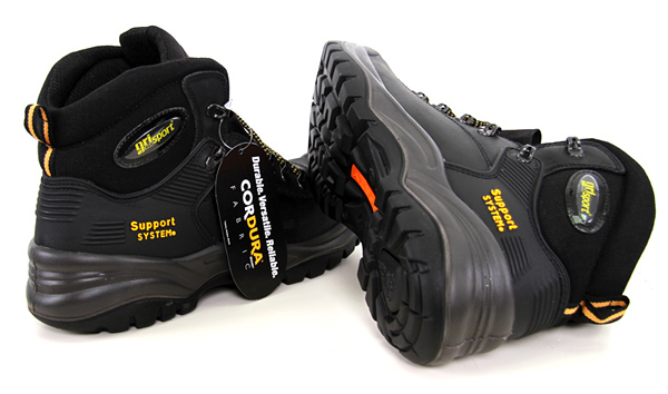 grisport veter schoenen aanbieding