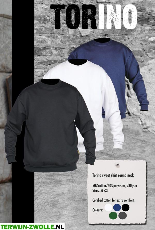 storvik rond hals sweater