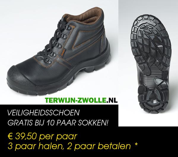 Werkschoenen Laarzen.Werkschoenen Klompen Laarzen Werksokken Terwijn Zwolle